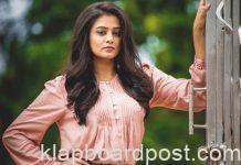 Exclusive: Priyamani bounces back with a bang in Telugu cinema