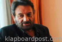Shekhar Kapur star system dead