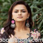 Shraddha Srinath questions on married actresses desirability