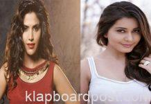 actress shree rapaka about Raashi Khanna