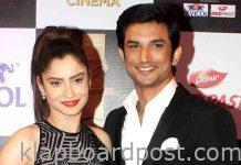Sushant is a hero, not a depressed guy: Ankita