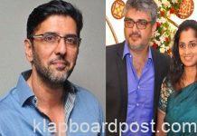 When Thala Ajith was upset with Shalini, reveals Prithviraj