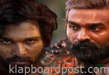 Vijay Sethupathi confirms out of Pushpa movie