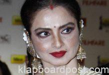 rekha's Bungalow Declared As Containment Zone