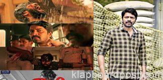 Allari Naresh about his role in Naandhi movie