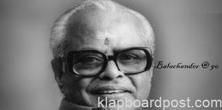 K Balachander 90th birthday