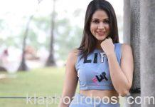 lavanya tripathi about social media