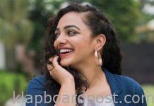 Nithya Menen on doing Jayalalithaa biopic