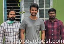 adhi next film is pan india project