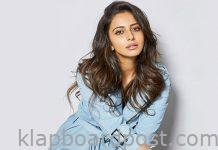 Rakul Preet evinces interest on OTT space