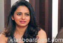 Rakul Preet Singh slashed remuneration to 50%