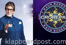 A sanitised ambience for KBC 12
