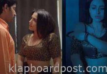 Bigg boss fame Nandini rai as a prostitute in 'Metro kathalu'