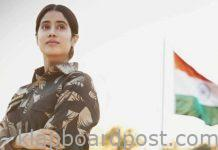 Boycott Gunjan Saxena The Kargil Girl Twitter Reactions