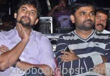Hero Nani again with Director Maruthi