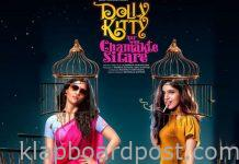 Dolly Kitty Aur Woh Chamakte Sitare on OTT