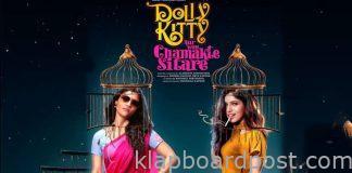 Dolly Kitty Aur Woh Chamakte Sitare on OTT