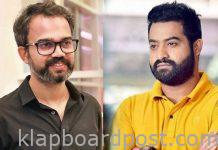 Jr NTR's film with Prasanth Neel to go on floors in 2022?