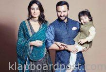 Kareena Kapoor and Saif Ali Khan set to become parents for the second time
