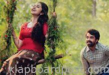 Anupama's first release on Netflix this year