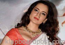 My account could be suspended: Kangana