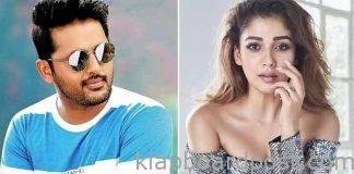Andhadhun Telugu Remake : Nayanthara to Reprise Tabu Role