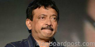 Opinion: How does it matter if RGV is sick?