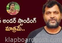 Serial Actor Prabhakar reaction on shiva parvathi allegations