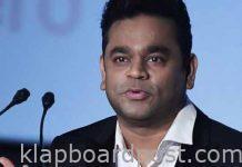 AR Rahman Music for Prabhas 21st Movie