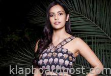 Priya Anand back with 'Simple Murder'