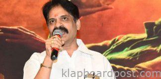 Govt wants us to shoot: Prasanna Kumar