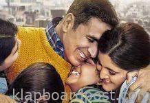 Akshay Kumar Raksha bandhan first look