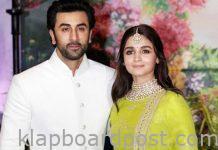 Ranbir and Alia get married :The big wedding on 22 Jan?