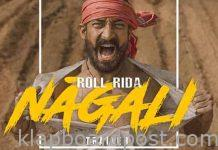 Rapper roll rida 'nagali' music video trailer