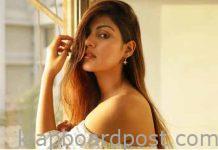 Sushant Singh Rajput Death Case :Rhea Chakraborty attend ED investigation