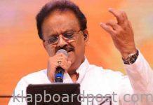 Singer S.P Balasubrahmanyam tested corona positive