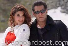 Salman Khan and Jacqueline Fernandez to star in Kick 2
