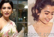 Samantha and Rashmika to play sisters