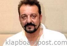 Dutt to undergo prelim treatment in Mumbai
