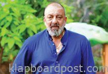 Sanjay Dutt admitted to Mumbai's Lilavati Hospital