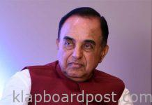 Dubai Dadas from India in deep trouble : Swamy