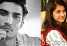 Sushant manager disha case investigation
