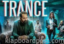 Trance Telugu Movie Trailer on Aha app