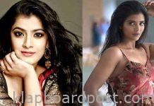 Varalakshmi Aishwarya acting in one web series