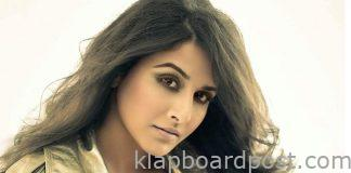 Was fully okay in shorts: Vidya Balan