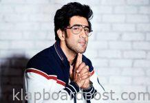 Breathe, a special experience says Amit Sadh
