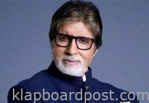 Big B's reply to a woman strong & firm