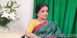 Film journalist, critic, author, Padmashri-awardee Bhawana Somaaya talks of her tryst with the show business