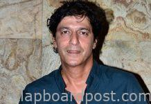 Failure is easy to handle: Chunky Pandey