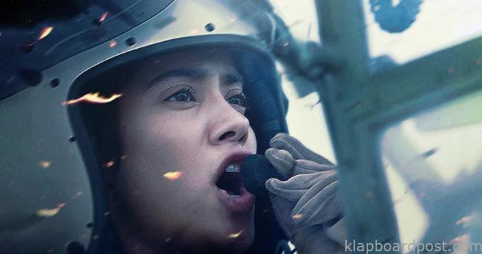 Gunjan Saxena Trailer Gets Over 125000 Dislikes Klapboardpost